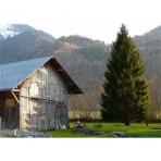 Rural Heritage of Les Vallons, Samoens