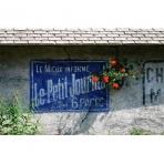 Historic Les Vallons in Samoens