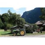Samoens Les Vallons Farming Hamlet