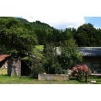 Historic Les Vallons in Samoens, France
