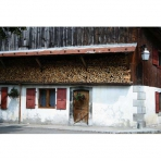 Les Vallons Historic Farmhouses, Samoens