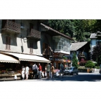 Fresh Local Produce, Samoens, Haute-Savoie
