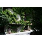 Beautiful Alleyways of Samoens, France