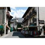 Boutique and Clothes Shops in Samoens
