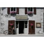 Samoens Stone Houses, Rhone-Alps, France