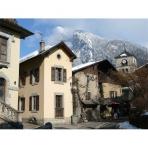Alpine Holiday in Samoens, French Alps