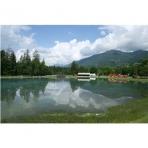 Lac Aux Dames Leisure Centre of Samoens