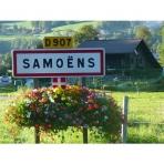 Samoens, Rhone-Alps, France