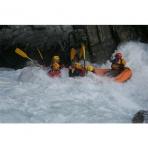 Rafting Near Samoens, France