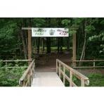 Indiana Adventure Park in Samoens