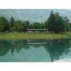 Water Golf at Lac Aux Dames (Samoens)