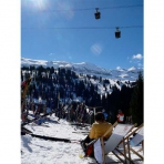 Winter Skiing in Samoens, Flaine, Morillon, Les Carroz and Sixt