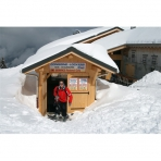 Ski Hire and Lockers in Samoens, France