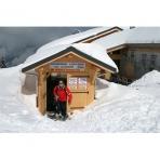 Ski Hire and Lockers in Samoens, France