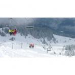 256km of Ski Slopes in Grand Massif, France