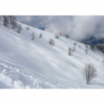 Snow Conditions in the Grand Massif, France