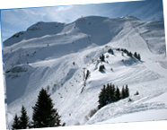 Easy access to the vast ski domain of the Grand Massif | Why Samoens?