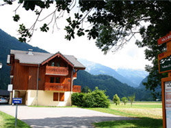 Chez Michelle Self-Catering Accommodation in Samoens