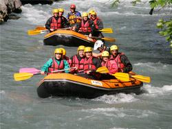 Summer Activities in Samoens
