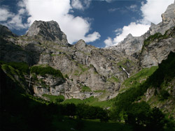 Summer Walks in Samoens and the Haute-Savoie