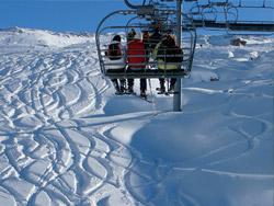 Winter Skiing in Samoens and the Grand Massif Ski Resorts